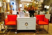 #ATLMKT Atlanta Market July 2015 / Come visit us during #ATLMKT or see our designs here: www.worlds-away.com  / by Worlds Away