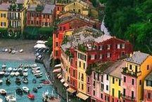 Italia / Viajes