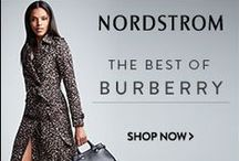 The Best of Burberry Available Now / Burberry was founded in 1856 by dressmaker Thomas Burberry. The first celebrity to wear Burberry was Major F.G. Jackson in 1897 and was credited with mapping parts of the Arctic Circle.