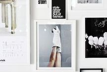 GALLERY WALL / by Malou Charis