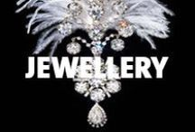 Jewellery / by Victoria and Albert Museum