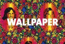 Wallpaper / by Victoria and Albert Museum