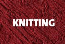 Knitting / by Victoria and Albert Museum