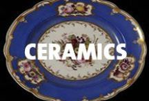 Ceramics / by Victoria and Albert Museum