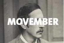 Movember / by Victoria and Albert Museum