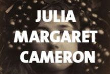 Julia Margaret Cameron / by Victoria and Albert Museum
