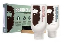 "A Girls Guide to Achieving a Beautiful Beard /  ""A beard oil aids with mood and takes you to the wild. When smelling the Timberline Trail, you become transported to the Pacific Northwest with the lingering scent of sub alpine fir, spruce and pine, spring water, charred firewood, late-summer wild berries and glacial silt! If that's not your thing you can pay homage to your 'Four Vices'. It's scent is earthy and subtle, blending together the notes of coffee, tobacco, cannabis and hops."" Check out my 4 step guide on the blog."