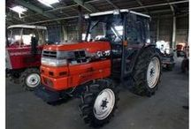Japan Used Tractors / 35,000 Japan Used Cars, SUV, Hybrid Cars,Trucks, Buses, Vehicles, Heavy Equipment for sale from Japan.