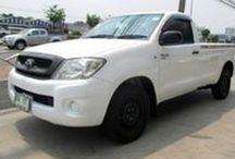Japan Used Pickups / 35,000 Japan Used Cars, SUV, Hybrid Cars,Trucks, Buses, Vehicles, Heavy Equipment for sale from Japan.