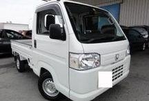 Japan Used Mini Trucks / 35,000 Japan Used Cars, SUV, Hybrid Cars,Trucks, Buses, Vehicles, Heavy Equipment for sale from Japan.