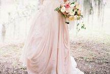 2016 Pantone Color: Rose Quartz & Serenity