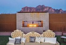 Wedding Day: Luxe Locations / The best Arizona Wedding venues and reception sites!