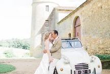 Wedding at Chateau de la Bourlie in France / Chateau De La Bourlie France Wedding by Jacob and Pauline Destination Photography and Videography http://www.jacobandpauline.com/lizzie-ronnel-chateau-wedding-photographer-south-france/