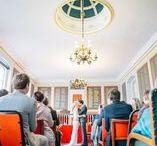 Wedding in Rye