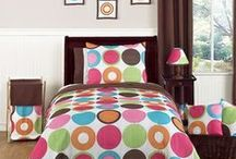 Bedrooms for Kids / Bedroom Ideas for your kids room. These are great for girls and boys!