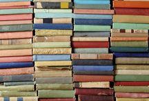 books / by Lisa Reynolds