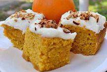 Holiday Recipes / Sweets and treats for the Holidays! / by Courtney Worthington