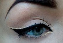 Maquillages- Make up / by Edith Corbeil
