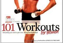 Fitness: Workouts / by Jennifer DeCapite