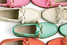 Shoes - Bags - Jewels / by Charleston Shoe Company