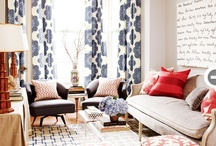 Fabrics - Patterns - Texture / by Charleston Shoe Company