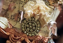 Craft Ideas / by Susan McDonald