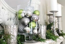 Noel-Christmas / by Edith Corbeil