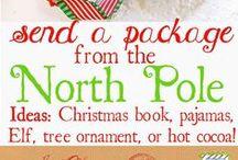 Christmas Galore / by Barbara Platt (Barbara's Beat)