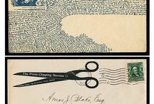 type & ink