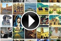 Video Le Marche, Italy / Selected Videos about Le Marche.
