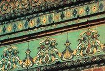 Art: Mosaics :: Tiles / by Royce M. Becker
