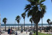Best North American Beach Getaways / by Lisa Dworkin
