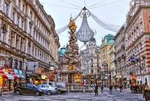Vienna / by Danuta Richards