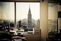 NYC V / by Susan Jenkins