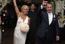 Karin and Michael Trump Tower Wedding / Trump Tower, Chicago