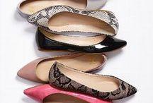 Fashion: Shoes  / by Jennifer DeCapite