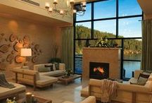 INTERIORS & EXTERIORS / by DT