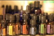 Essential Oils / How to use doTERRA essential oils to maximize your health