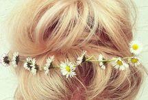•Hair & Beauty•