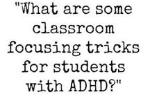 ADD/ADHD Resources / by Erin Baker