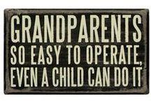 Grandparents Day Galore