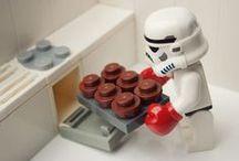 Lego / LEGOのアイディア、グッツなど。