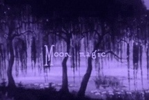MOON MAGIC / by DT
