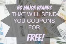 COUPONS GALORE / Please, add your coupon finds here to share with others. Make sure to add the EXPIRATION DATE.