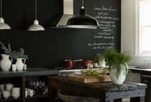 Kitchens- the centre of the home