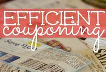 Couponing / Learning how to coupon. Find great tips and tricks to the art of coupons.