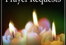 PRAYERS Galore / We all need prayer. This is a place to read prayers, request prayers, find DIY prayer crafts, learn about prayer, and so more. If you want to join this board, please let me know. / by Barbara Platt (Barbara's Beat)