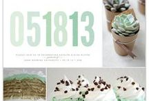 Minted Inspiration Boards / by Amanda Jaynes-Ray