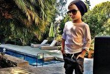 All Dressed Up / Kids Fashion