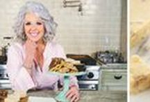 PAULA DEEN GALORE / This board is for anyone to show their love for Paula and her family. Show off your Paula Deen products, pictures you've had made with her, anything to show your love and support.